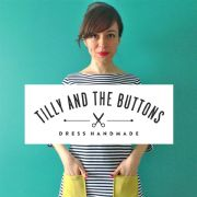 Tilly and the Buttons